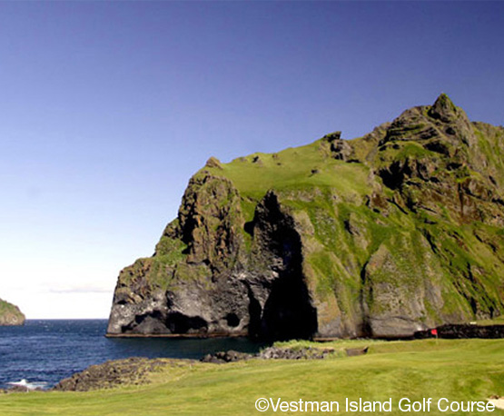 Imagebild Golf-Destination Island