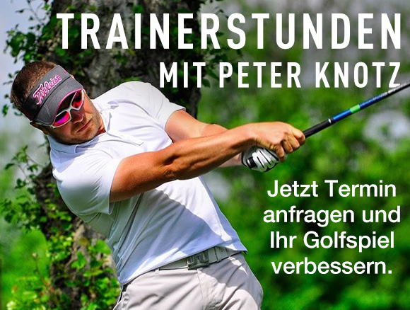 Training mit Peter Knotz
