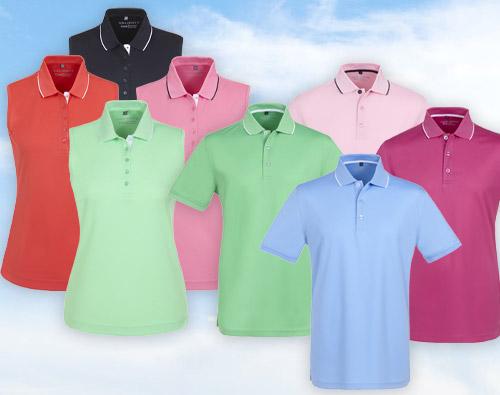 Poloshirts ab 24,95€