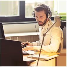 Bestell- und Service-Hotlines