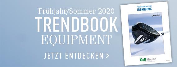 Herren Trendbook Equipment